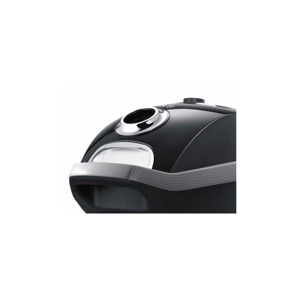 Bosch In'genius ProSilence BGL8SIL59A - lydløs og effektiv støvsuger