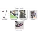 Dyson-V6-602624-Digital Slim-handstovsuger-pakke