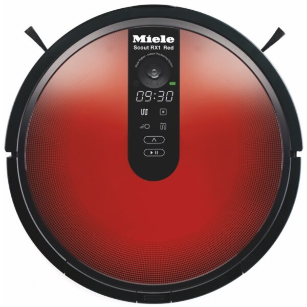 Miele-Scout-RX1-Red
