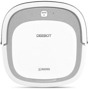 Ecovacs Deebot SLIM2 white