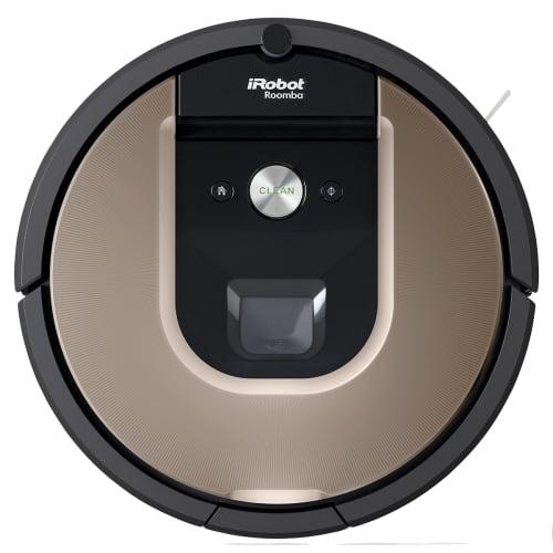iRobot robotstøvsuger - Roomba 966