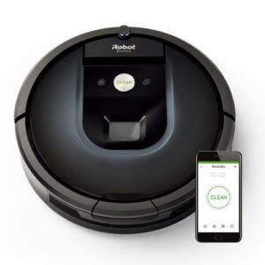 iRobot robotstøvsuger - Roomba 981