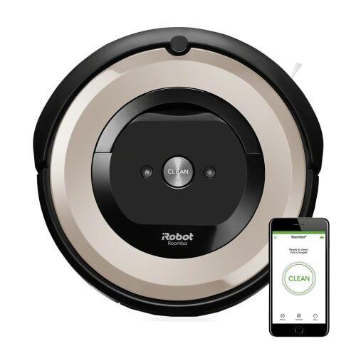 iRobot robotstøvsuger - Roomba E5152