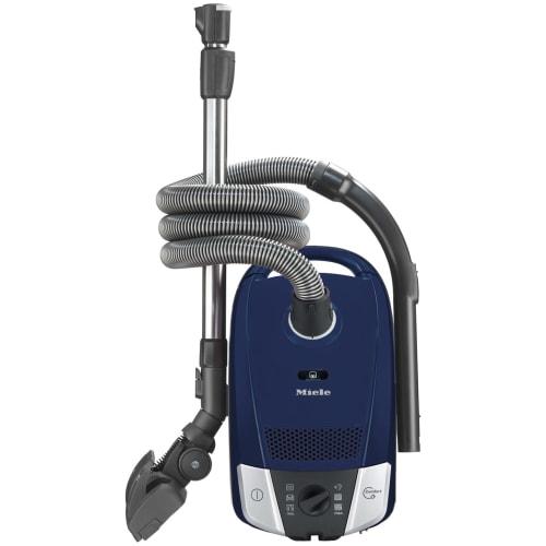 Miele støvsuger - Compact C2 Silence EcoLine - Blå