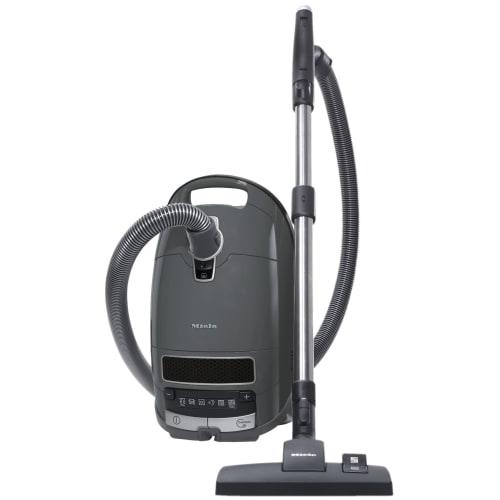 Miele støvsuger - Complete C3 HEPA EcoLine - Grå