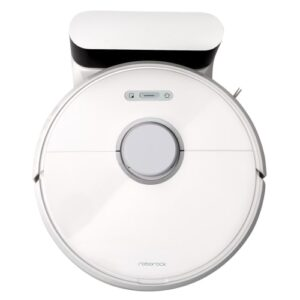 Xiaomi robotstøvsuger - Roborock S6 - Hvid