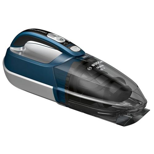 Bosch håndstøvsuger - BHN1840L - Blå/sølv