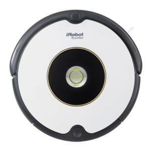 iRobot robotstøvsuger - Roomba 605 - Lys grå