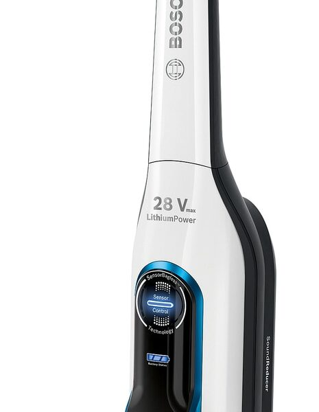 Bosch Athlet ProSilence ledninngsfri støvsuger BCH86SIL2