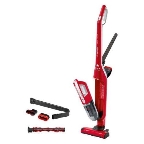 Bosch Støvsuger - Ledningsfri - Bbh3zoo25 - Rød
