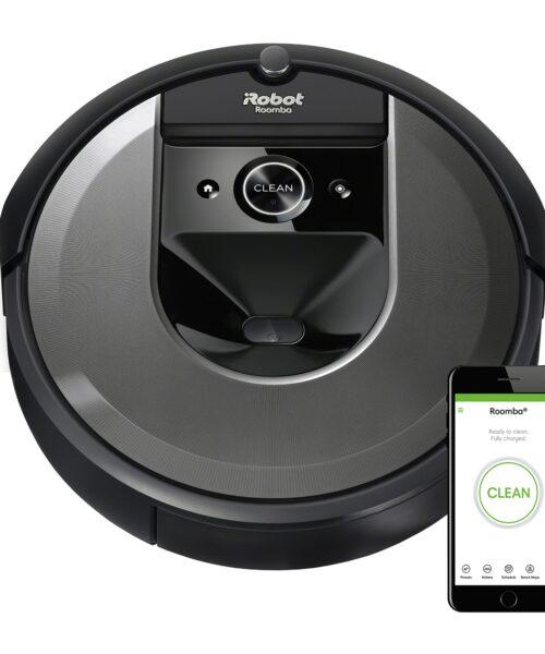 iRobot Roomba i7 støvsuger