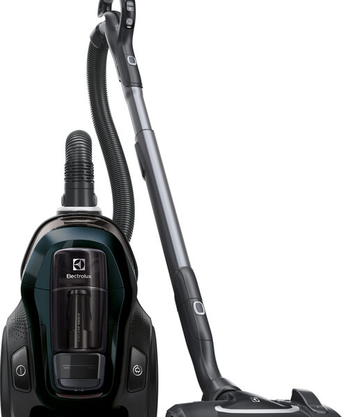 Electrolux Purec9 Remote Grip Space Teal Metallic Støvsuger