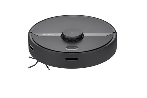 Roborock S6 Pure Black Robotstøvsuger - Sort