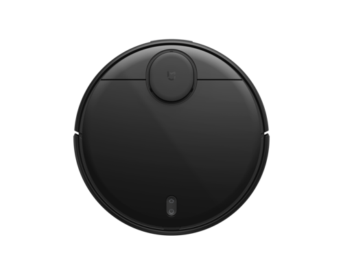 Xiaomi Mi Robot Vacuum Mop Pro Black Robotstøvsuger - Sort