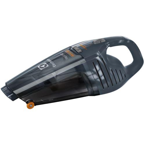 Electrolux håndstøvsuger - Rapido Wet&Dry ZB6106WDB - Denim Blue