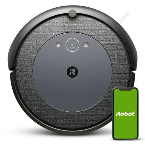 iRobot robotstøvsuger - Roomba i3554+