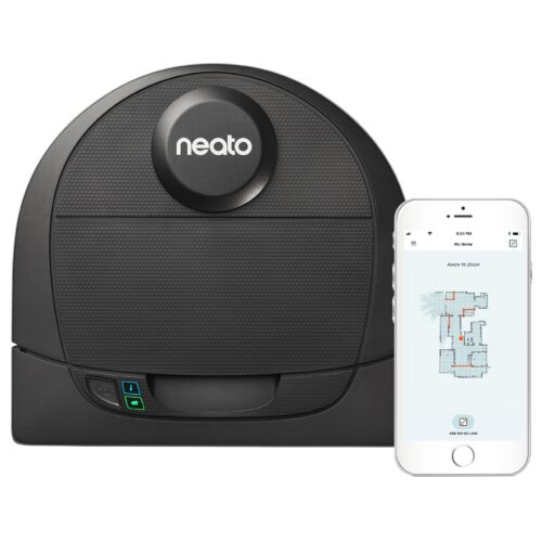 Neato Botvac Connected D4+ Connected robotstøvsuger