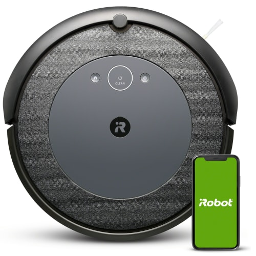 iRobot robotstøvsuger - Roomba i3154